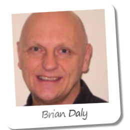 Brian Daly Associate Trainer
