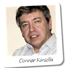 Connor Kinsella Lead Trainer