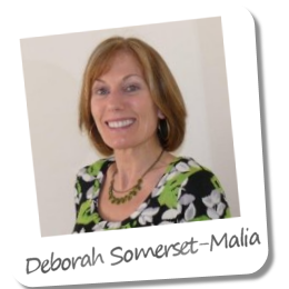Associate Trainer Deborah Somerset-Malia