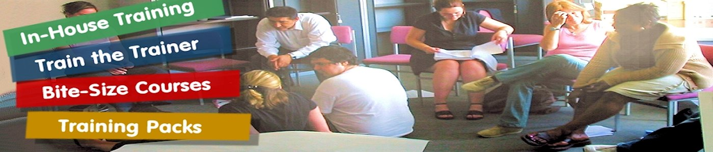 Training Small Group Exercise